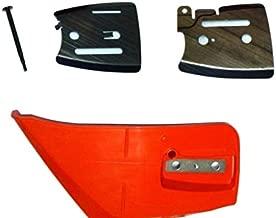 OEM Genuine Echo P021045470 Sprocket Gaurd Kit CS-590 CS-600P CS-600 LA + (Free Two e-Books)