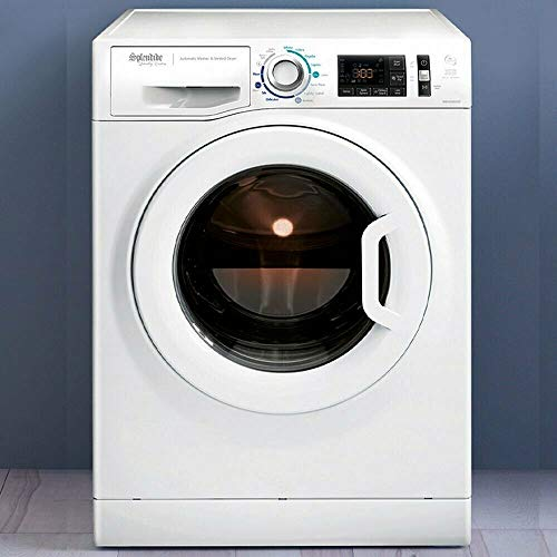 WASHER/DRYER 2000S VENTED