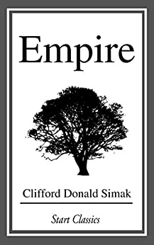 Empire by [Clifford Donald Simak]