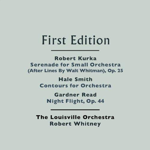 Robert Whitney & The Louisville Orchestra