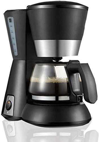 Koffiemachine Geconcentreerd Dempen Antidruppelfunctie Cappuccino Koffieboonmolen Plastic koffiepot Filte