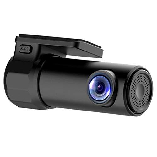 ROSEBEAR 170 Gradi Grandangolo Wdr Wifi Cam Mini Dash Camera Auto Dvr Guida Registratore Parcheggio Telecamera 360 Gradi Obiettivo Rotante