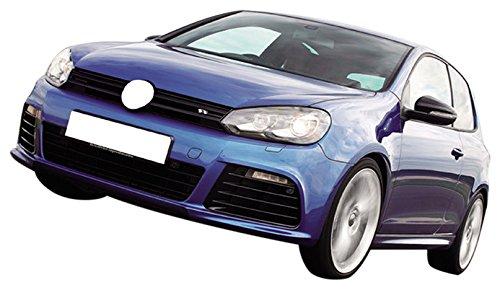 Komplettbausatz Golf VI 3/5-türer 2008-2012 'R20-Look' inkl. Grills & TFL's (PP)