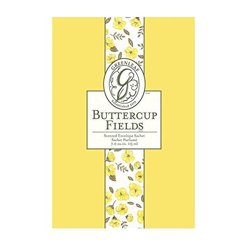 Unbekannt Greenleaf gl900530groß Sachet Buttercup Fields