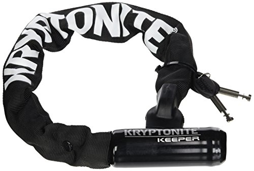 Kryptonite Keeper 755 Mini 7mm Bicycle Lock Chain Bike Lock