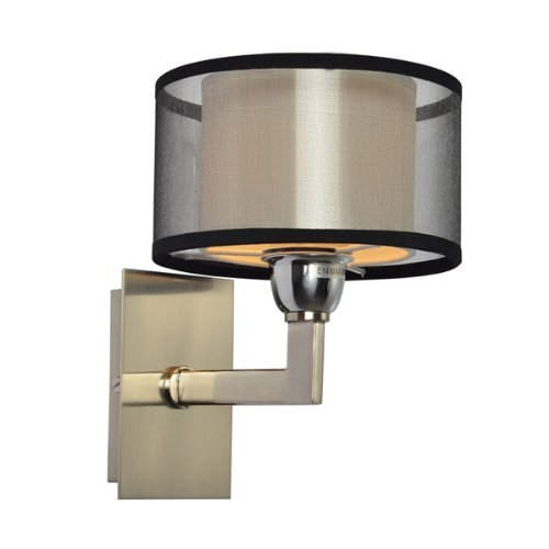 einhändig wand lampe spiegel - lampen bad beleuchtung