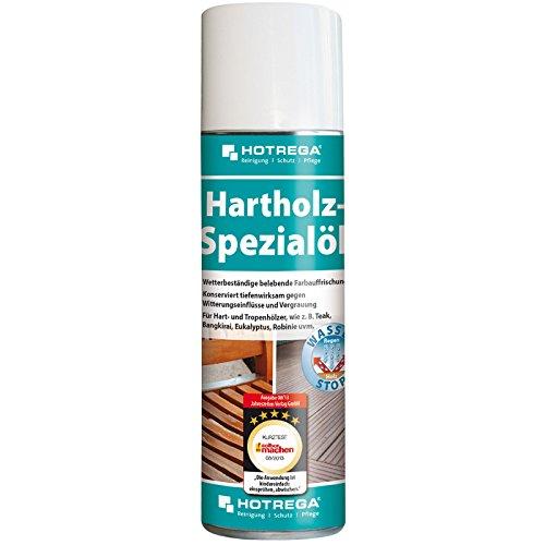 Hotrega HOTREGA Hartholz Spezialöl 300 ml