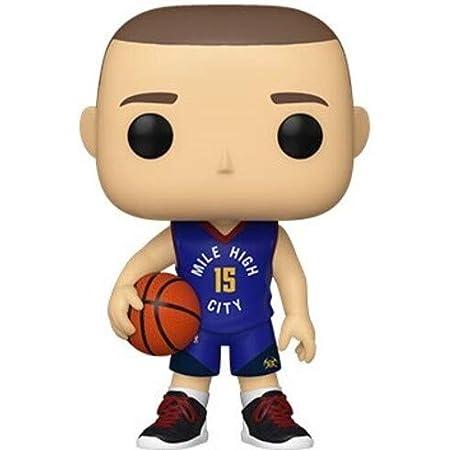 Denver Nuggets FUNKO POP Nikola Jokic Alternate NBA