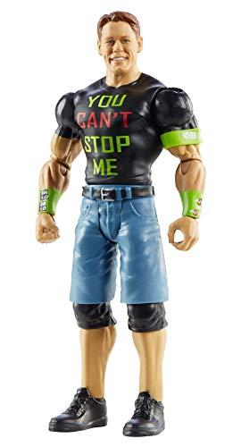 WWE MATTEL John Cena Basic Series #…