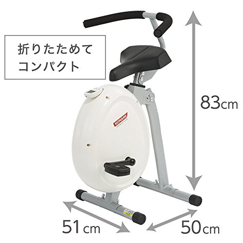 KONAMISPORTSCLUB(コナミスポーツクラブ)『エアロバイクTYPEeGG』
