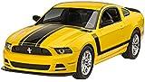 Revell-2013 Ford Mustang Boss 302 Kit Modello (07652)