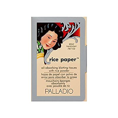 Palladio Rice Paper Tissues