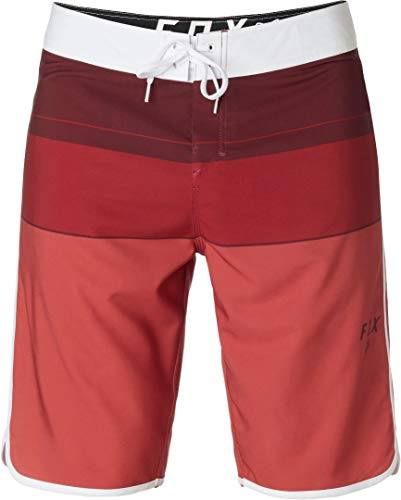 Fox Step Up Stretch Boardshort Rio Red