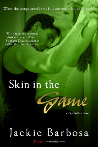 Skin in the Game (Play Action Book 1) (English Edition)