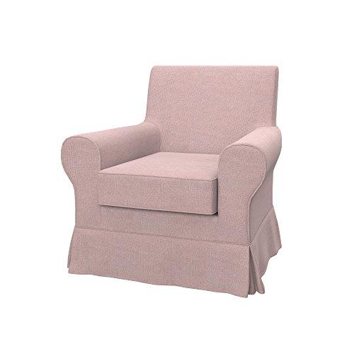 Soferia - IKEA EKTORP JENNYLUND Funda para sillón, Glam Lavender