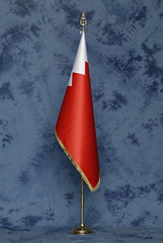 savent, drapeau Bahrein Deluxe