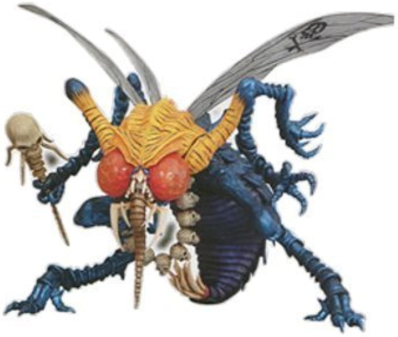 Shin Megami Tensei Real Figure 3 separately Beelzebub [Satan] (japan import)