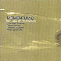 Momentum 2: the Laws of...
