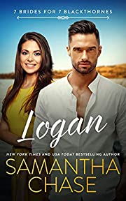Logan (7 Brides for 7 Blackthornes Book 6)