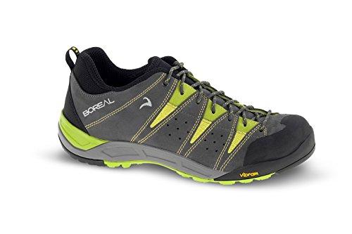Boreal Sendai - Zapatos deportivos para hombre,, Gris, 42 EU