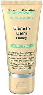 Dr. Schrammek Regulating Blemish Balm Honey 1.0 oz.