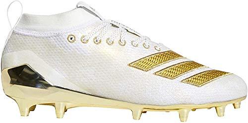 adidas Men's Adizero 8.0 Football Shoe