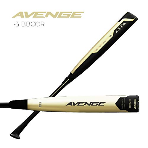 Axe Bat 2019 Baseball Bat-32/29 oz -3