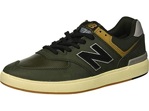 Buy new balance Men's 574v1 All Coast Skate Shoe at Amazon.in