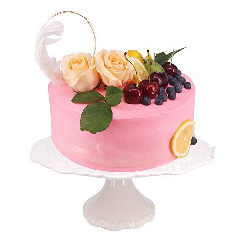 La mejor comparación de Platos para tarta , listamos los 10 mejores. 14