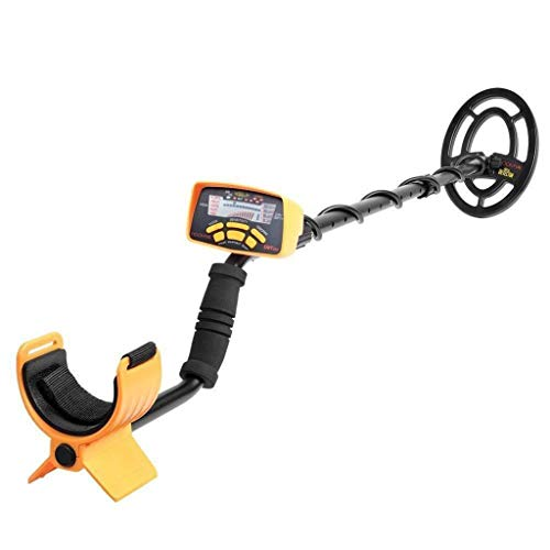 Why Should You Buy Metal Detector for Teenagers Junior Adjustable Metal Detector for Kids Dual Coil ...