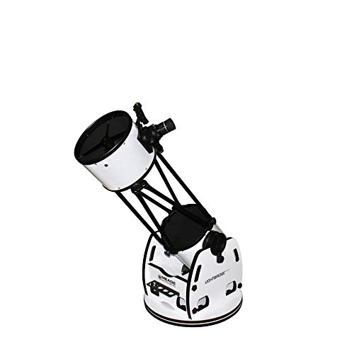 Learn More About Meade Instruments 204010  10 LIGHTBRIDGE PLUS TRUSS-TUBE DOB