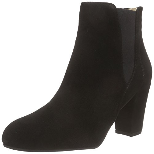 Shoe The Bear Hannah, Bottes Classiques Femme, Noir (W65_Black), 40 EU