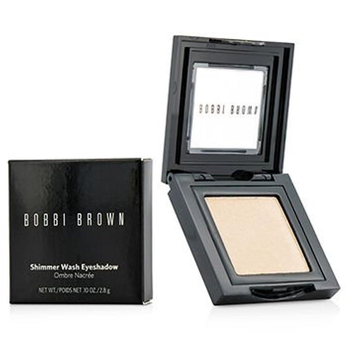 西部救急車伝染病[Bobbi Brown] Shimmer Wash Eye Shadow - # 17 Beige 2.8g/0.1oz
