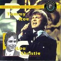 Tommy Roe & Lou Christie