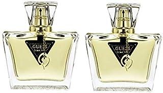 Set of 2 Guess Seductive for Women Eau de Toilette 75 ml