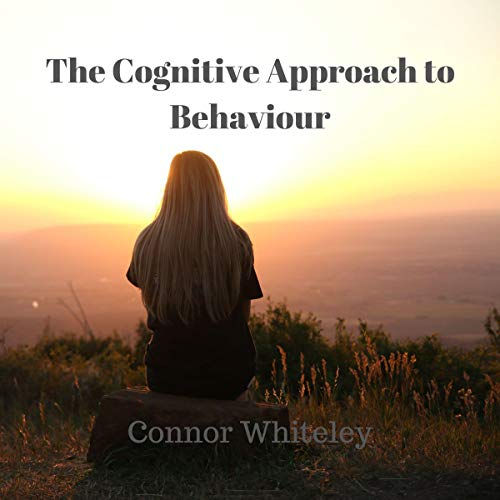 『The Cognitive Approach to Behaviour』のカバーアート