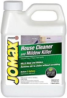 RUST-OLEUM 60104 Jomax house cleaner and mildew killer