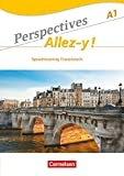 Perspectives - Allez-y ! - A1: Sprachtraining - Federica Colombo