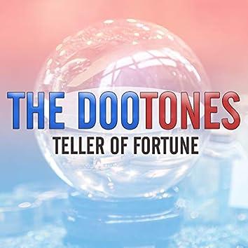 Teller of Fortune
