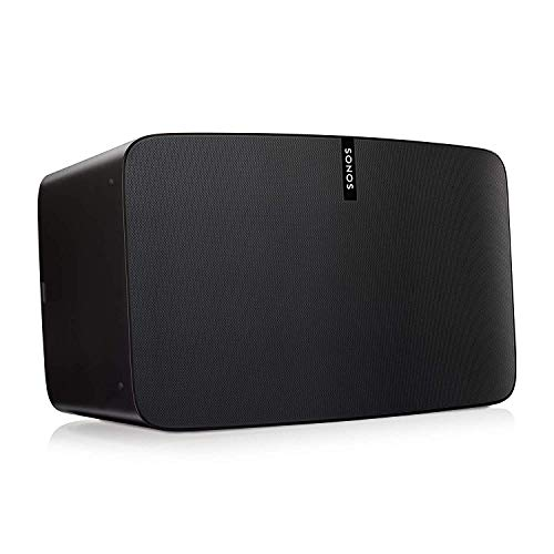 Sonos Play5BK - Altavoces amplificados - Color negro