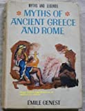 Myths of Ancient Greece and Rome