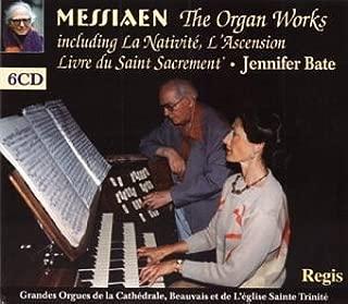 Best messiaen l ascension organ Reviews