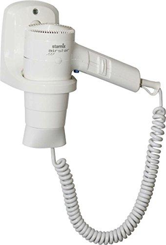 Starmix Hand-Haartrockner HFTW 12