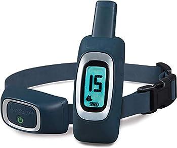 PetSafe - Collier de Dressage avec télécommande digitale pour 2 Chiens, portée de 900 m, Rechargeable, Étanche, Ton/Vibration et 15 niveaux de Stimulation électrostatique