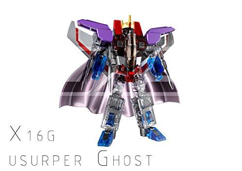 ACFUN TF DX9 Toys Usurper Ghost X16G