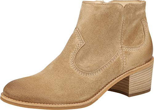 Paul Green 9718 Damen Stiefelette Grain, EU 39