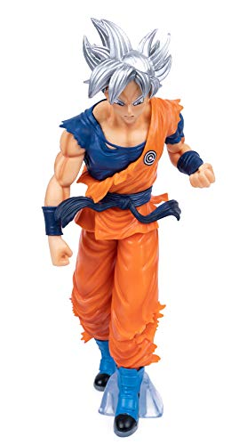 SUREIMA Dragon Ball Z Actions Figures Super Saiyan Ultra Instinct Goku Figure Statue Collection...