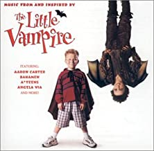 dance of the vampires soundtrack