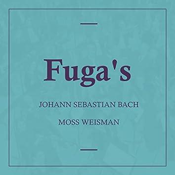 Bach: Fuga's