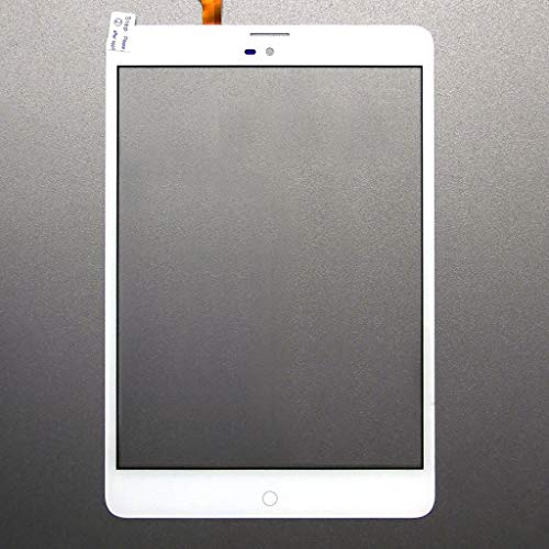 DYYSELLS B54=EE JAY FPCA-79A25-V01 BLX-3 Touch screen panel digitizer glass for 7.85'' ZTE E8Q+ 3G Tablet PC